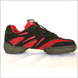 Dance sneakers or practiceshoes voor salsa, streetdance, latin and tango. Danceschoes, dance, schoes, danssneakers