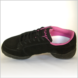 Dancesneakers for salsa, streetdance, latin and tango. Danceshoes, dance, schoes.