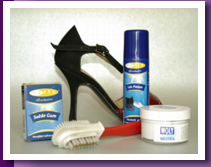 longer live and beauty for your precious dance shoes?what about some tips for simple maintenance. Keep 'em dancing!